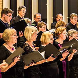 Kerstconcert ~ Leiden English Choir