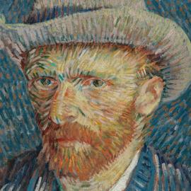 Waarom is Vincent van Gogh wereldberoemd?