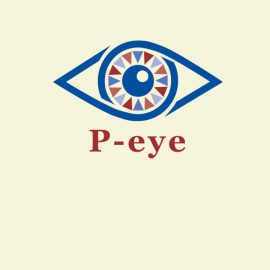 Wat is een P-eye?