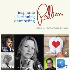 Het nieuwe Palliam programma is uit!