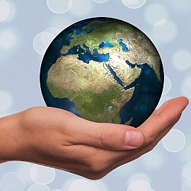 Zorg goed voor de aarde