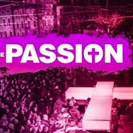 Gratis met de bus naar The Passion