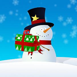 Geslaagde Kerstpakketten-actie 2016