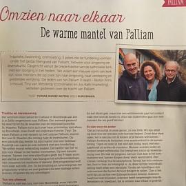 Leef! Welzijn Noordwijk Magazine #16