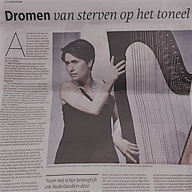 Nu in Trouw, straks bij Palliam